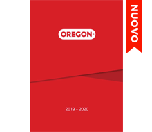 Oregon 2019 Catalog
